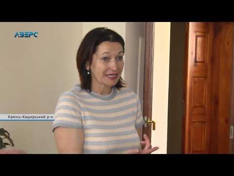 ТРК Аверс: Депутат на окрузі: Ірина Констанкевич відстоює інтереси передвищої освіти