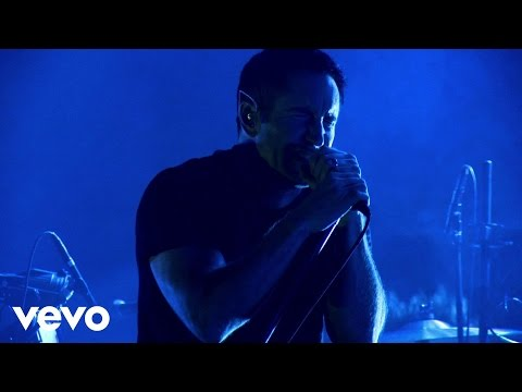 Nine Inch Nails - Tension2013, Pt. 2 (VEVO Tour Exposed)
