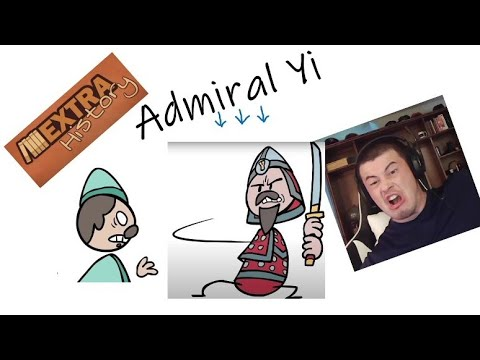 Download Admiral Yi   Part 1 by Extra Credits - McJibbin Reacts