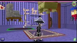 Toontown Rewritten: EXTREME HOUSE DECORATING