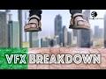 After Effects : VFX Breakdown | Behind the scene | Film Engineer Showreel