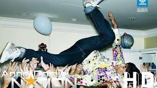 "Crazy Hip Hop Party Beat Instrumental ""Raize Tha Roof"" - Anno Domini Beats"