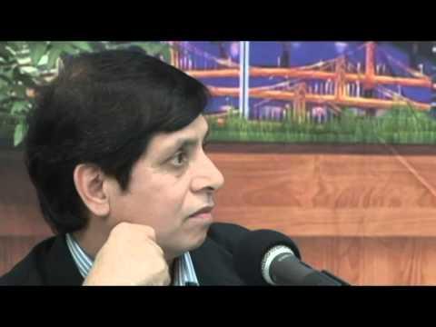 Eid Mushaira on Kawish NY TV 3