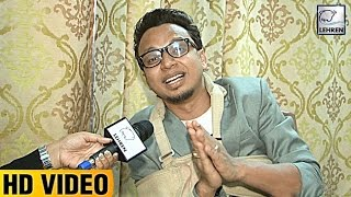 bigg boss 10 contestant nivin prakashs funny reply to om swami