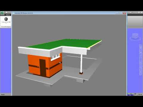 How to convert Navisworks model to OBJ   Obj exporter for Navisworks   new  features   version 3 0