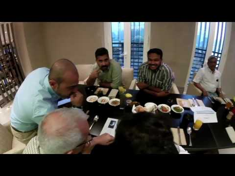 DNVGL CONNECT Abu Dhabi Ramadan Iftar 2017