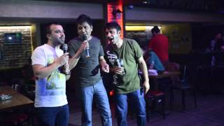 Indian Karaoke@Oxford Pub
