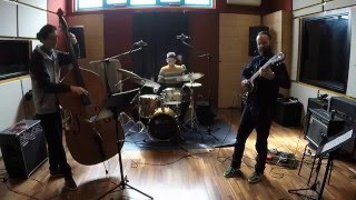 """Giancarlo Del Vitto Trio """"Bewiched, Bothered and Bewildered"""" ( Rodgers & Hart)"""