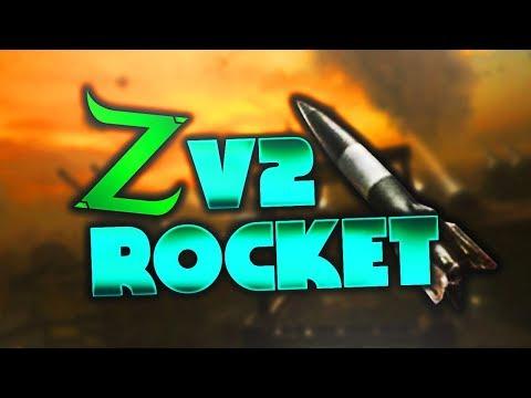 Ma première Nuke V2 Rocket sur WWII en campant thumbnail
