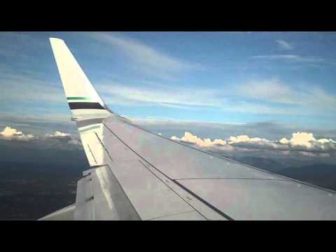 Alaska Airlines JNU - SEA flight report economy class