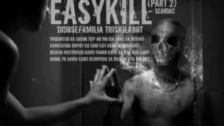 EasyKill(Part2) - Seandac