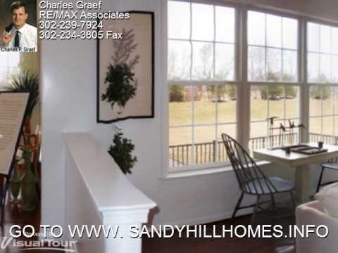 Sandy Hill Homes