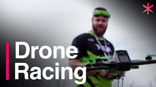 Drone racers are a thing and they're amazing  Freethink