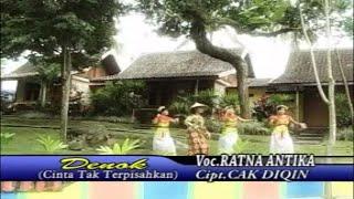 Ratna Antika - Denok - [Official Video]
