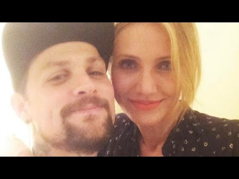 Is Cameron Diaz Pregnant? Actress Questioned in New Vid