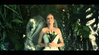 Portishead - Hunter (Lars Von Trier's Melancholia)