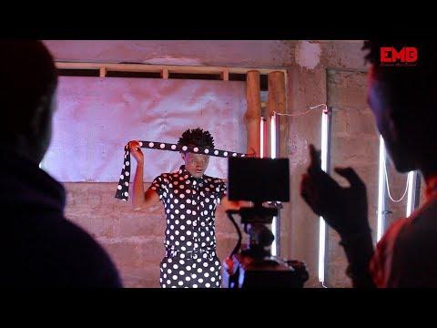 NIPENDE - BEHIND THE SCENE PART 3  (BAHATI & DAVID WONDER)