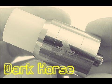 The Dark Horse RDA