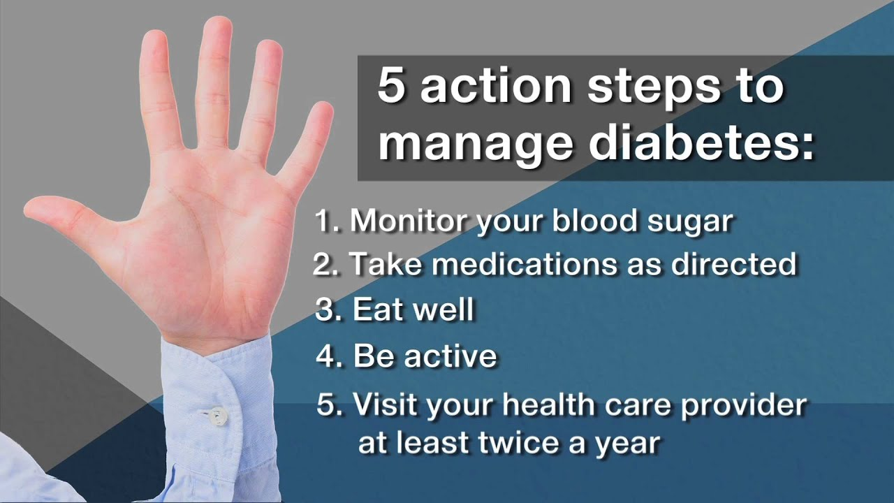 Managing Diabetes: Simple Tips for an Active Lifestyle