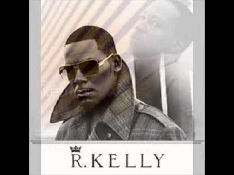 R. Kelly feat .Keith Murray-Home Alone - YouTube