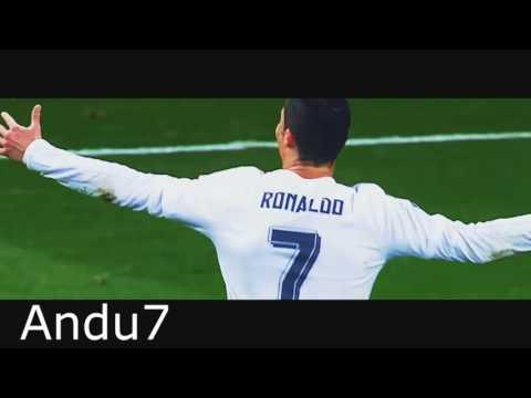 Cristiano Ronaldo - TOP 10 BEST GOALS of HIS CAREER