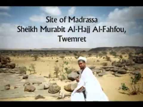A journey to the madrassa of Mauritania