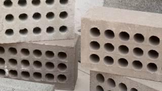¡CICLO transforma desechos de construcción en nuevos ladrillos!
