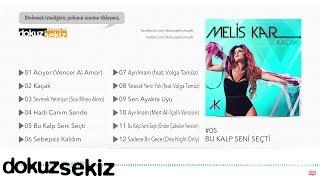 Melis Kar - Bu Kalp Seni Seçti (Official Audio)