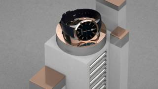 emporio armani watches and jewelry collections 2016 fall winter