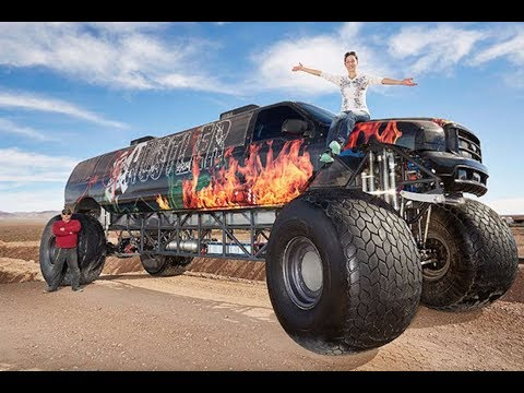 ✅7️⃣ Crazy Extreme Vehicle You Need To See
