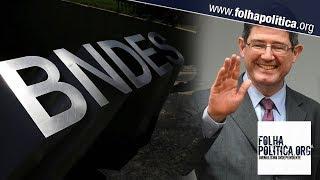 Joaquim Levy é confirmado para a presidência do BNDES no governo Bolsonaro