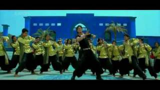 Mr President - Coco Jumbo (Bollywood version)
