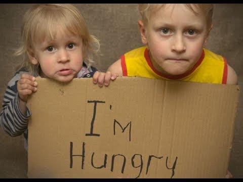 CHILDHOOD HUNGER: Food Banks Canada Aims To Fill Gap During Summer Months