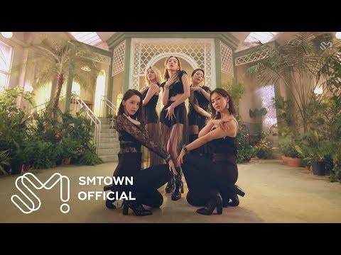 Girls' Generation-Oh!GG 소녀시대-Oh!GG '몰�니 (Lil' Touch)' MV