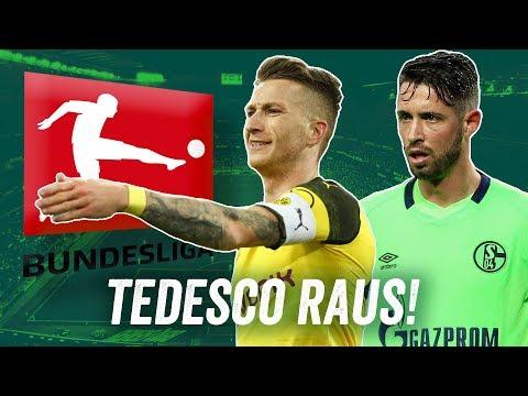 Bundesliga vs. Premier League, La Liga etc! Pechvogel Hoffenheim? Bundesliga XXL-Q&A Teil 2