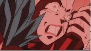 Goku Bites Whis | Dragon Ball Super Episode 91 English Sub