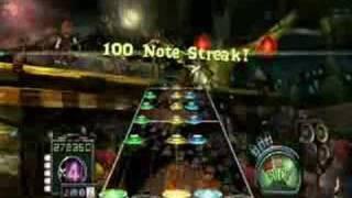 Im Alive-Guitar Hero-Disturbed