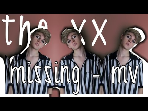 Missing - The XX music video