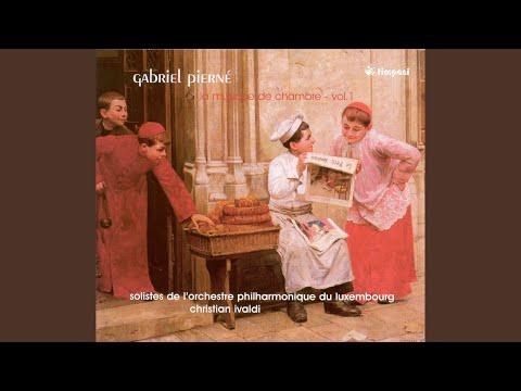Piano Quintet, Op. 41: I. Moderato molto tranquillo