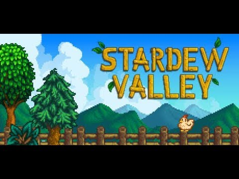 Let's Play Stardew Valley! EP. 4