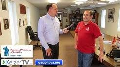 Keizer July Shows 2017 Oregon PVA Tom Events
