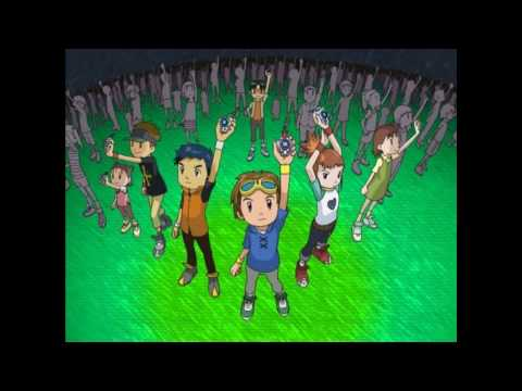 digimon tamers opening mp3