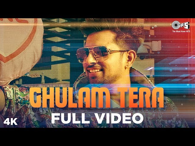 Ghulam Tera Official Full Video   Gav Mastie   Kate Sharma   Gurmeet Singh   Preet  Punjabi Hits