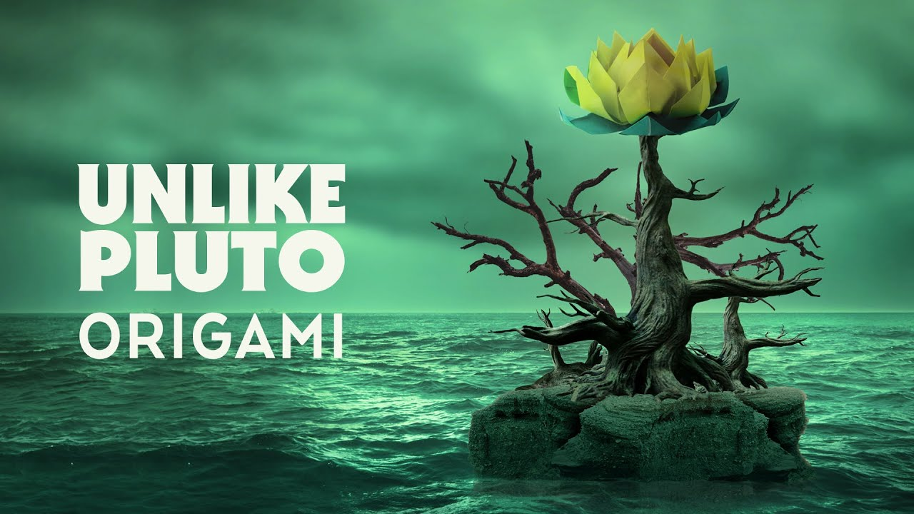 Download Unlike Pluto - Origami