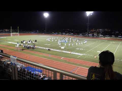 Leilehua High School Band — 2018 Kamehameha Tournament of Bands
