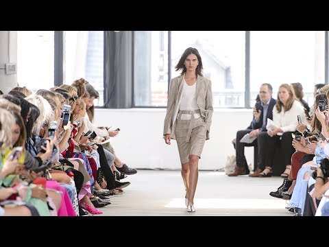 Tibi | Spring Summer 2018 Full Fashion Show | Exclusive