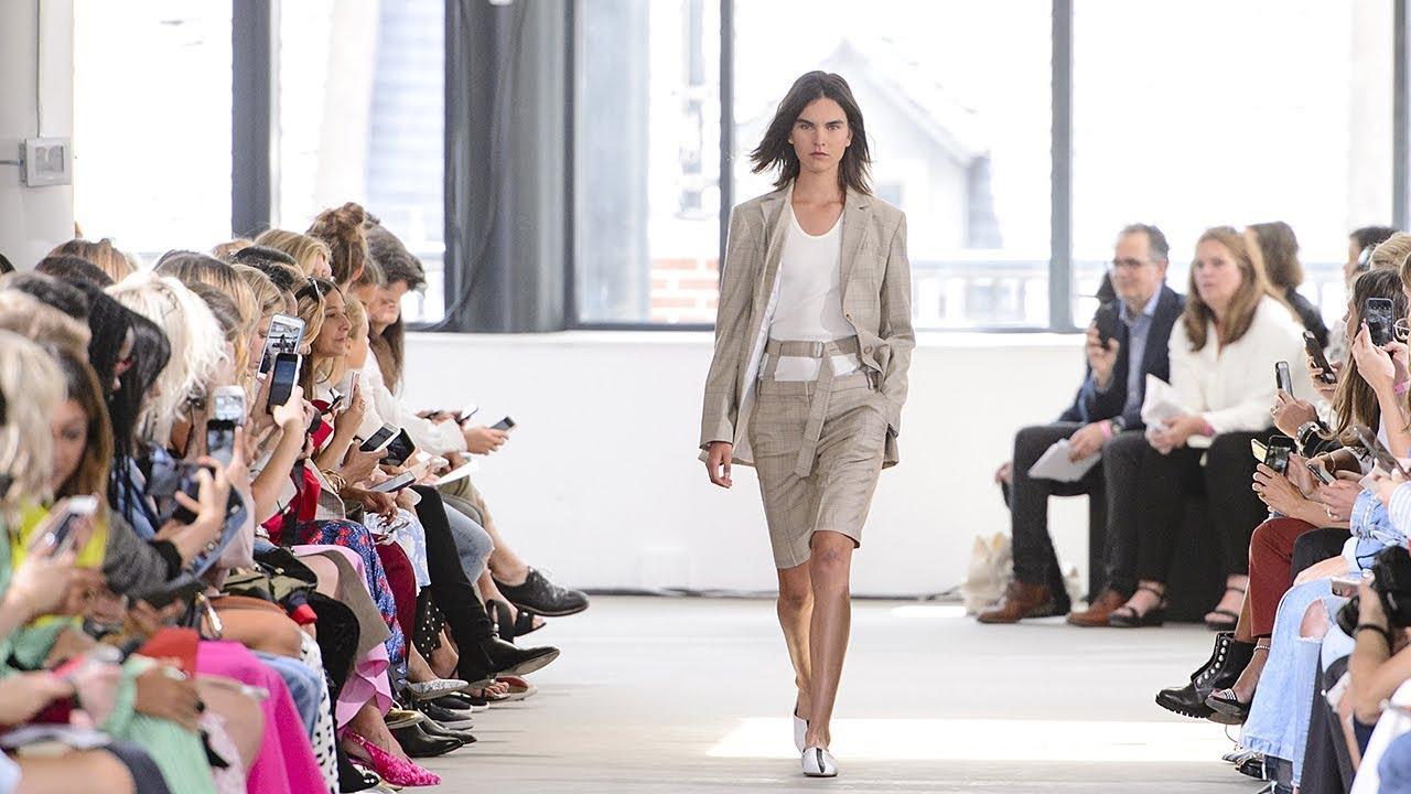 Tibi | Spring Summer 2018 Full Fashion Show | Exclusive