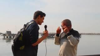 Zonguldak Röportaj