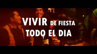 Los Patanes   Yo Quiero Chupar (Official Lyric Video)