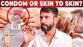 Baixar Condom போட்டா Feel ஆகல? | Karthik Gunasekaran Metromale Clinic